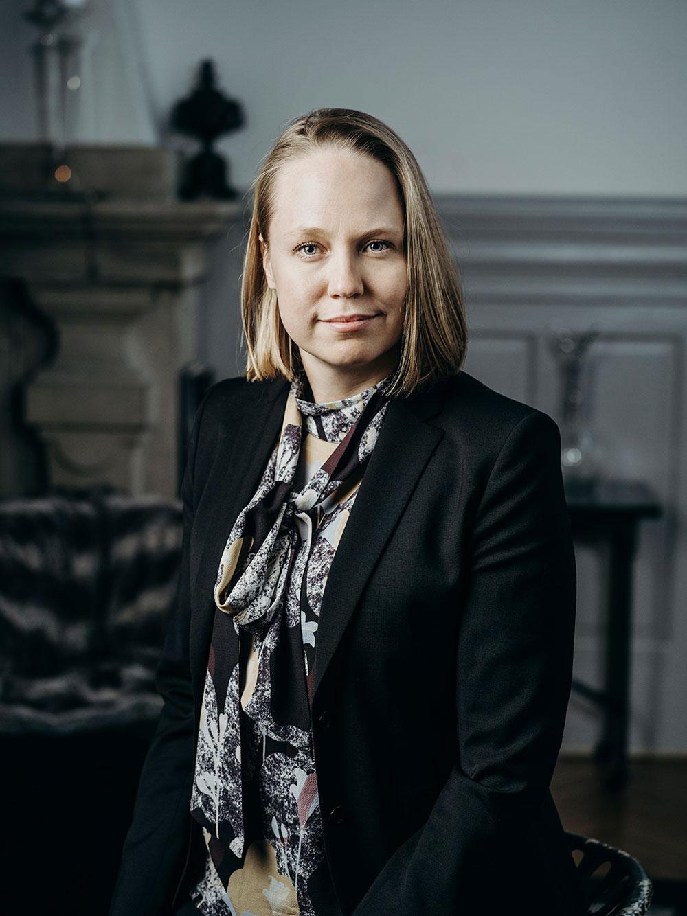 Hanna Stadig
