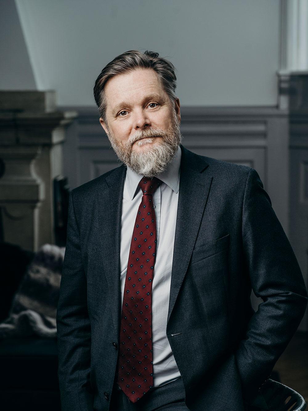 Gunnar Berge Försund