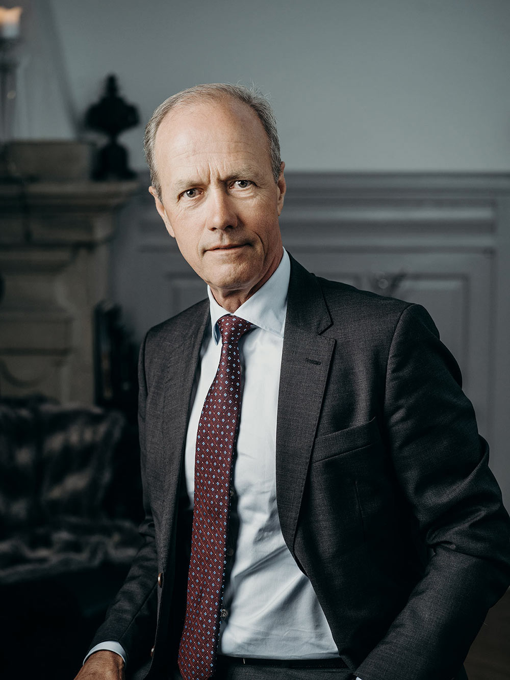 Lars Cronqvist