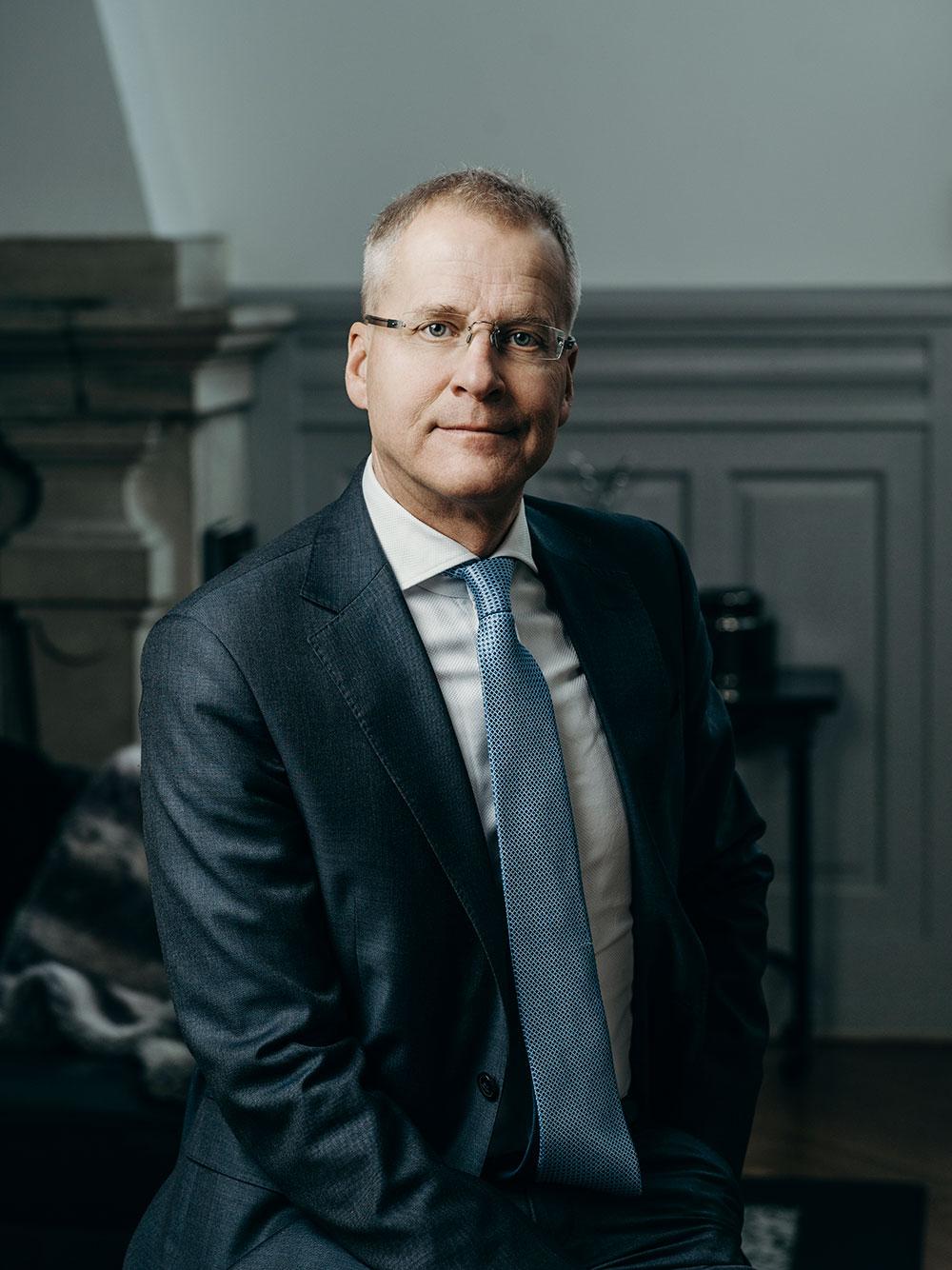 Lars Tindberg